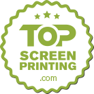 Top Screen Printing Atlanta